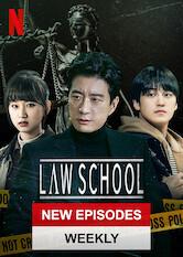 Search netflix Law School